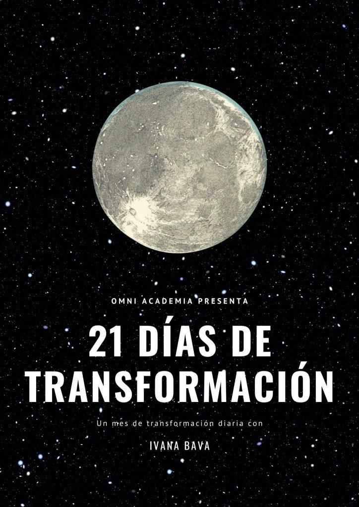 21 dias de transformacion