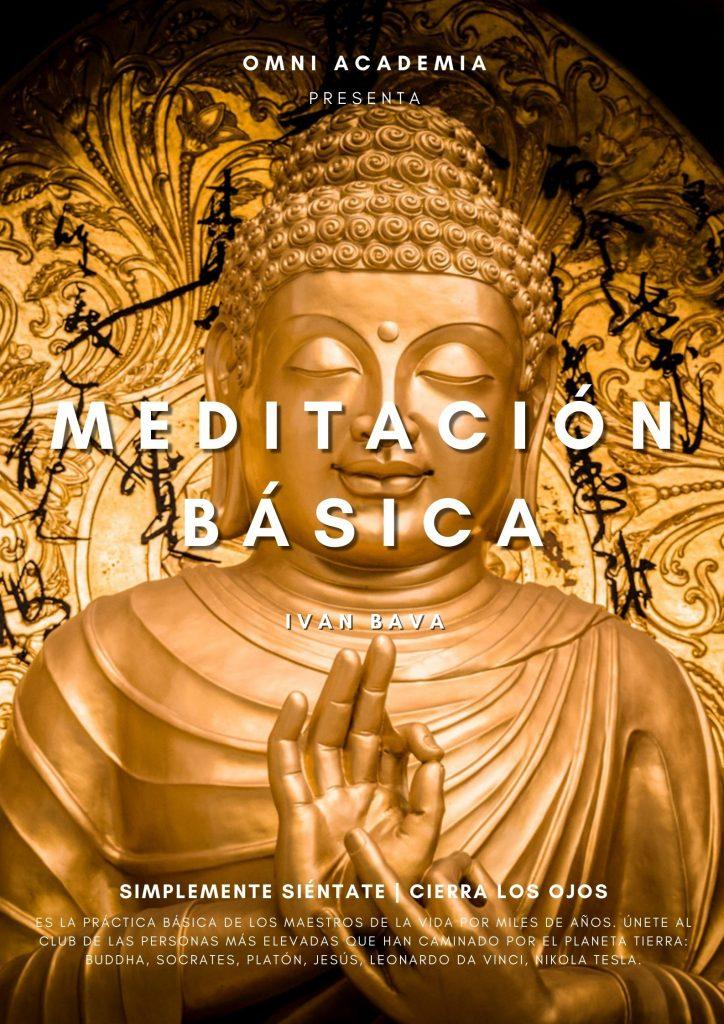 Meditacion Basica